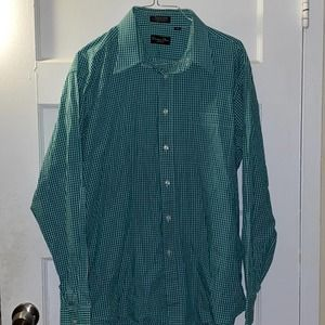 CHRISTIAN DIOR MONSIEUR MENS BUTTON SHIRT
